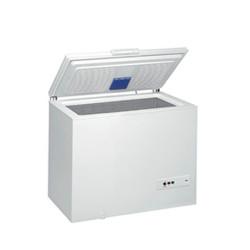 whirlpool 7 cubic Freezer